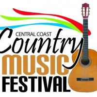 Central Coast Country Music Festival