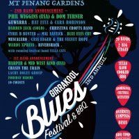 Girrakool Blues Festival